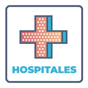 Robots Hospitales