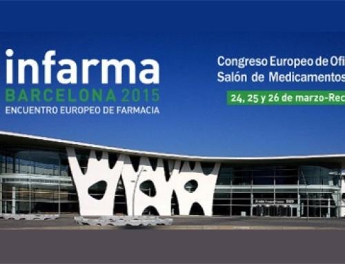 Mach4 en Infarma 2015