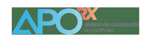 Robotización para Farmacia y Hospitales | APOrx