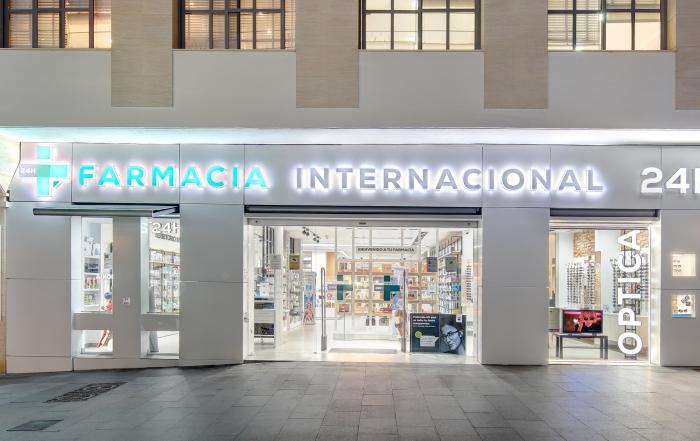Farmacia Internacional 24 - Apotheka